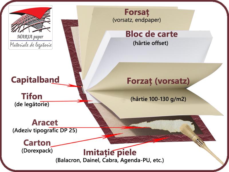 carte-scoarte-carton-forzat-tifon-capitalband-aracet de legatorie